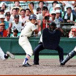 松井秀喜選手が引退表明で敬遠伝説を思い出す