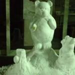 雪だるまコレクション画像東京2013年練馬
