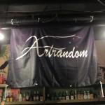 Artrandomワンマンがライブハウス新大久保EARTHDOM