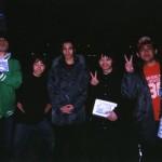 ビビる大木結婚激ヤセでNO MUSIC NO LIFE!!