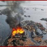 東日本大震災から2年。脳裏に津波と地震の時の画像映像が