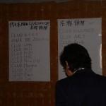 ライブハウスZher the ZooYOYOGI(ザーザズー)人事あったり渋谷屋根裏も閉店危機だし西荻窪ターニングも