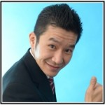 トリビア金子さん(元タモリの弟子)の実演販売士ジャパネットたかた方式ぶりを拝見。ジャンプ中澤さんも…