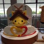 しまねっことは?島根県観光ゆるキャラクターのルーツに迫ります。