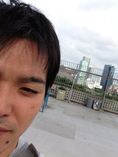 東京タワー ポー