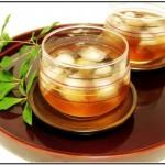 麦茶の効能は生活習慣病予防効果ある健康飲料!ウーロン茶比較とおいしい作り方レシピ紹介カフェインなし!