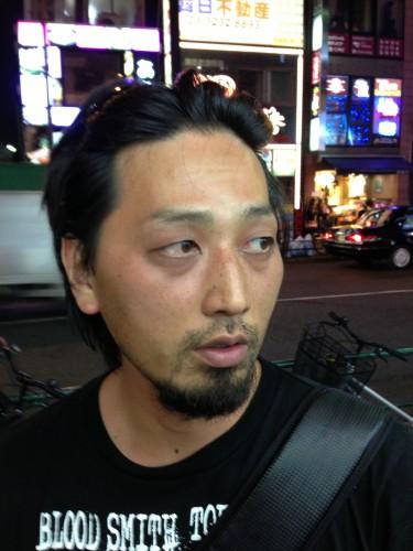 吉田栄美 GateNO14