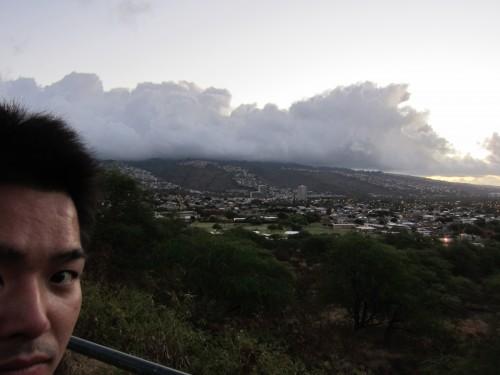 園山恭平2012ワイハ