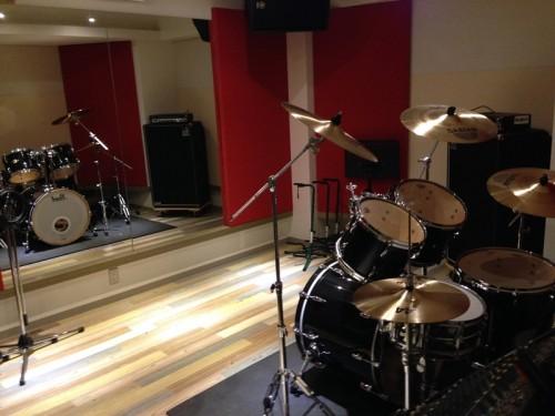 新宿ヒルバレースタジオ6