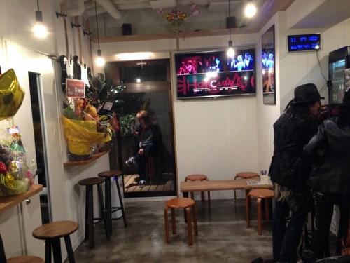 新宿ヒルバレースタジオ4