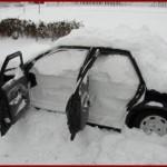 ぜんぶ雪のせいだ!大雪積雪量被害状況がヤバイ!情報確認すると東京も食料が…