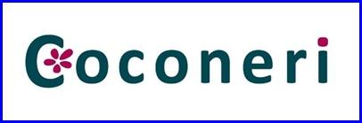 ココネリロゴ