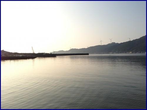 平田河下海