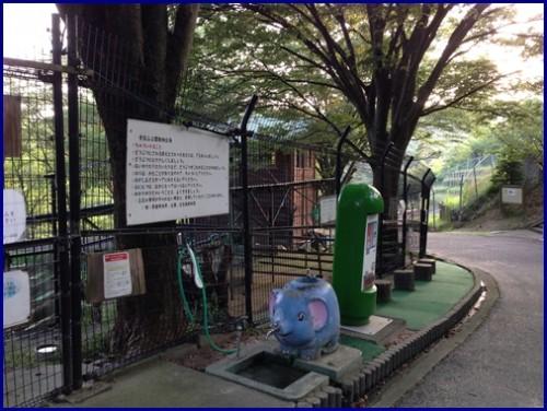 愛宕山動物公園