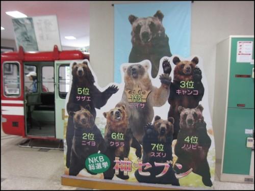 熊の神セブン